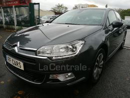 CITROEN C5 (2E GENERATION) ii (2) 2.0 bluehdi 180 s&s hydractive millenium eat6