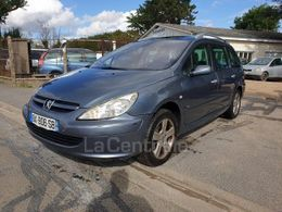PEUGEOT 307 SW SW 16 HDI 110 PACK