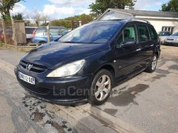 PEUGEOT 307 SW SW 20 HDI 110 PACK