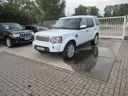 LAND ROVER DISCOVERY 4 SDV6 245 DPF HSE 5PL