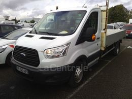 FORD TRANSIT 4 iv p 350 l4 hd roues jumelees trend 2.2 tdci 125