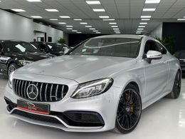 MERCEDES CLASSE C 4 COUPE AMG 69990€