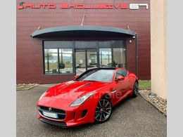 JAGUAR F-TYPE COUPE 42 990 €