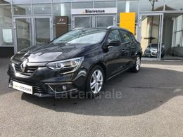RENAULT MEGANE 4 iv 1.3 tce 115 energy business