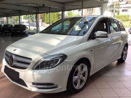 MERCEDES CLASSE B (2) 180 cdi business design