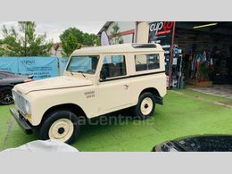 LAND ROVER LAND SERIE 3 88