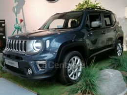 JEEP RENEGADE (2) 1.3 gse t4 190 4xe limited at6