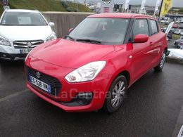 SUZUKI SWIFT 4 9 990 €