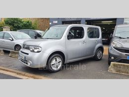 NISSAN CUBE 1.6 110 pure