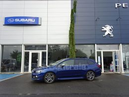 SUBARU LEVORG 1.6 turbo 170 exclusive lineatronic