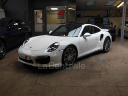 PORSCHE 911 TYPE 991 TURBO (991) 3.8 520 turbo