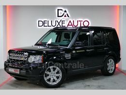 LAND ROVER DISCOVERY IV SDV6 245 DPF SE 7PL