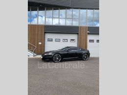 Photo d(une) ASTON MARTIN  COUPE 59 V12 517 TOUCHTRONIC d'occasion sur Lacentrale.fr
