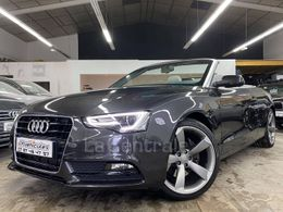 AUDI A5 CABRIOLET 2 CABRIOLET 30 V6 TDI 204 AMBITION LUXE MULTITRONIC