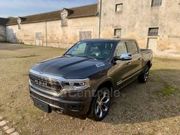 DODGE RAM crew cab 1500 5.7 v8 limited