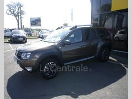 DACIA DUSTER (2) 1.5 dci 110 black touch 4x2 edc
