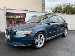VOLVO S40 (2E GENERATION) II 2 20 145 KINETIC