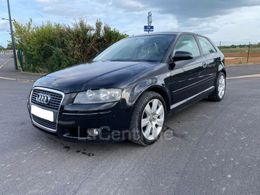 AUDI A3 (2E GENERATION) ii 2.0 tdi 140 ambition luxe s tronic