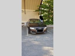 AUDI A5 CABRIOLET CABRIOLET 20 TFSI 180 AMBITION LUXE MULTITRONIC