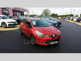 RENAULT CLIO 4 ESTATE iv estate 1.5 dci 90 energy limited eco2 82g