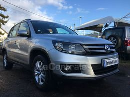 VOLKSWAGEN TIGUAN 1.4 tsi 160 bluemotion technology