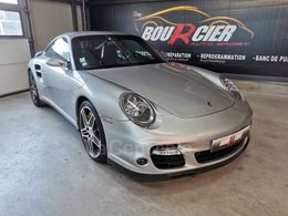 PORSCHE 911 TYPE 997 (997) 3.6 480 turbo tiptronic s