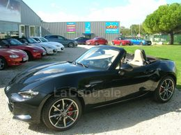 MAZDA MX5 (4E GENERATION) iv 2.0 skyactiv-g evap 184 selection