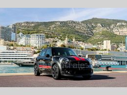 MINI COUNTRYMAN JCW 2 16 JOHN COOPER WORKS 218 ALL4 BVA