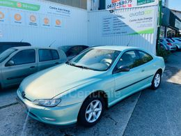 PEUGEOT 406 COUPE COUPE 20 PACK