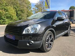 NISSAN QASHQAI +2 2.0 140 tekna m-cvt all-mode