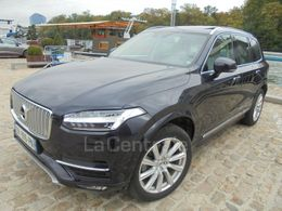 VOLVO XC90 (2E GENERATION) ii d5 225 awd inscription luxe geartronic 8 7pl