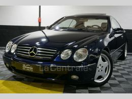 MERCEDES CL 2 AMG ii coupe 55 amg
