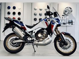 HONDA CRF 1000 crf 1000 africa twin sports adventure