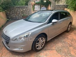 PEUGEOT 508 SW sw 2.0 hdi 140 fap business pack bvm6