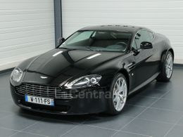 Photo d(une) ASTON MARTIN  COUPE 47 420 d'occasion sur Lacentrale.fr