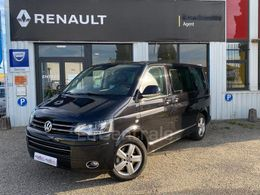 VOLKSWAGEN MULTIVAN 5 v (3) 2.0 tdi 180 4motion highline dsg