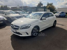 MERCEDES CLASSE A 3 iii (2) 160 d business edition