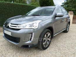 CITROEN C4 AIRCROSS 1.6 e-hdi 115 4x2 business bv6