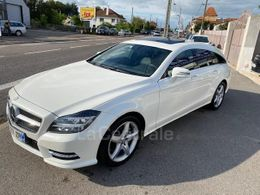 Photo mercedes classe cls 2014