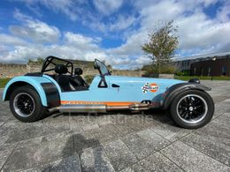 Photo d(une) CATERHAM  20 DURATEC 195 SUPERLIGHT R300 d'occasion sur Lacentrale.fr