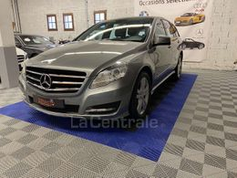 Photo d(une) MERCEDES  2 COURT 350 CDI 4MATIC BA7 7G-TRONIC PLUS 7PL d'occasion sur Lacentrale.fr