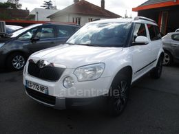 SKODA YETI 20 TDI 110 CR BUSINESS