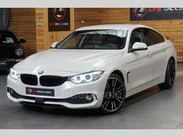 BMW SERIE 4 F36 GRAN COUPE (f36) gran coupe 420d 190 business bva8