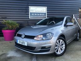 VOLKSWAGEN GOLF 7 vii 2.0 tdi 150 bluemotion technology confortline dsg6 5p