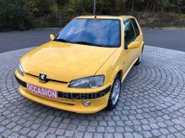 PEUGEOT 106 2 14 ENFANT TERRIBLE 3P