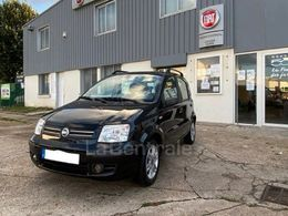 Photo d(une) FIAT  II 12 EMOTION d'occasion sur Lacentrale.fr