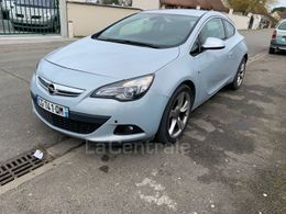 OPEL ASTRA 4 GTC IV GTC 20 CDTI 165 FAP STARTSTOP LIMITED EDITION