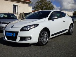 RENAULT MEGANE 3 COUPE iii coupe 1.9 dci 130 fap gt-line euro5