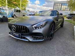 MERCEDES-AMG GT ROADSTER roadster 4.0 v8 c speedshift 7