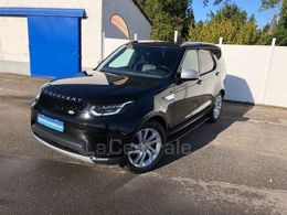 LAND ROVER DISCOVERY V SD4 240 HSE AUTO 7PL